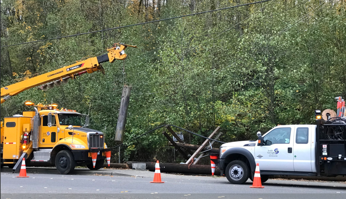 Outage – Two Business Days Without Power - Wowrack Blog
