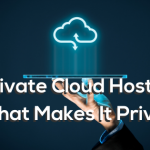 private cloud hosting
